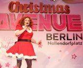 Christmas Avenue Berlin Weihnachtsmarkt Berlin